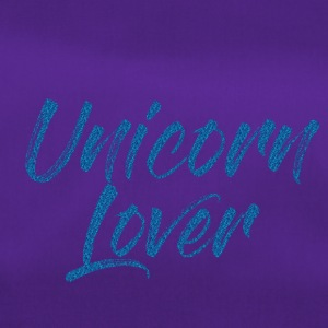 Unicorn Lover - Sac de sport