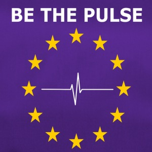 BE THE PULSE - Sportstaske