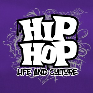 HipHop Life and Culture - Duffel Bag