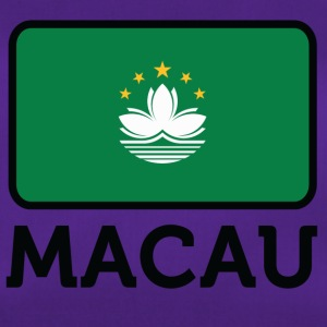 National Flag Of Macau - Duffel Bag