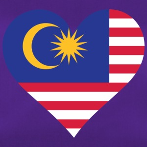 A Heart For Malaysia - Duffel Bag