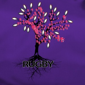THE RUGBY TREE - Duffel Bag