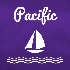 Pacific Sailing - Duffel Bag