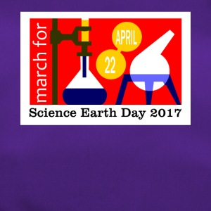 Science Earth Day - Sporttasche