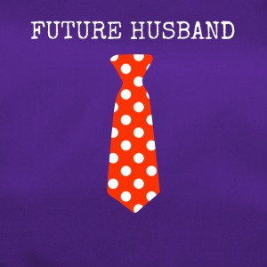 Bachelorette party Future Husband groom - Duffel Bag