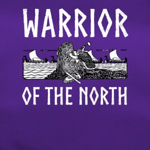 Warrior Of The North - Krieger des Nordens - Sporttasche