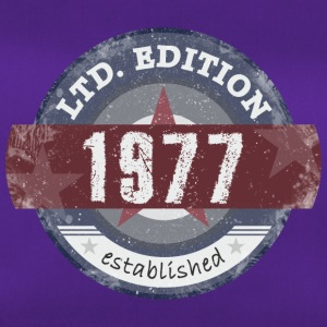 LtdEdition 1977 - Duffel Bag