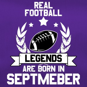 Real Football - American Football! Legend! - Sporttas