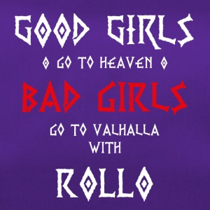 Bad Girls Roll Vol.2 - Sporttasche