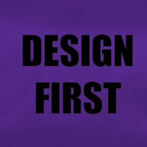 Design First - Sporttasche
