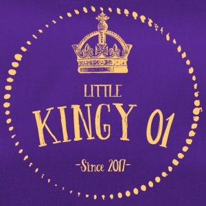 little KINGY 01 - Sporttasche