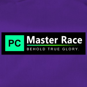 PC Master Race - Sporttas