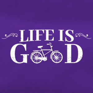 Life Is Good Bicycle - Sporttasche