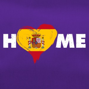 Home love Spain - Duffel Bag