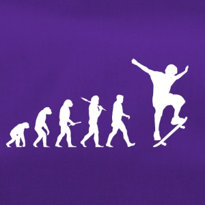 Evolution Skateboard! Skate! - Sporttasche