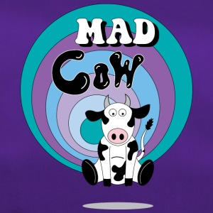 Mad Cow - Duffel Bag
