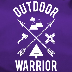 Outdoor Warrior - Sporttasche
