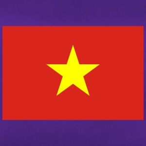 National Flag Of Vietnam - Sportstaske