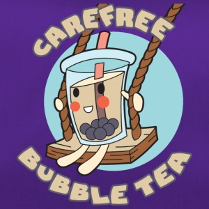 Carefree Bubble Tea - Duffel Bag