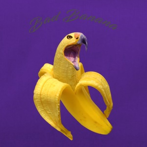 Bad Banana - Torba sportowa
