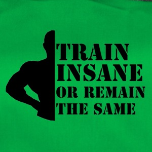 Train Insane - Duffel Bag