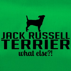 JACK RUSSELL Terrier whatelse - Sportstaske