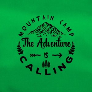 Mountain Camp The Adventure is Calling - Sporttasche