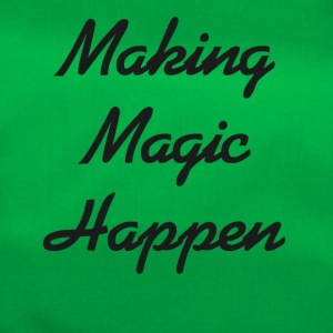 Making Magic Happen - Sportstaske
