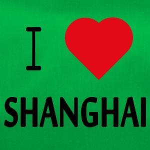 I Love Shanghai - Duffel Bag