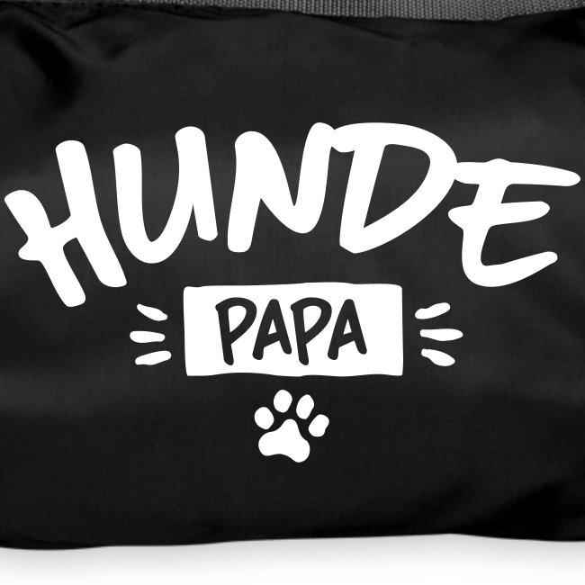 Vorschau: Hunde Papa - Sporttasche