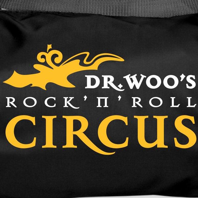 dr woo logo corel11