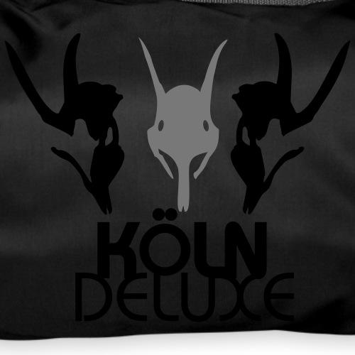 Geissbock Köln Deluxe Motiv