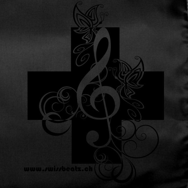 Swiss Beatz Logo non L