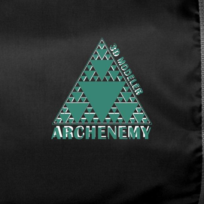 3D modeler Archenemy