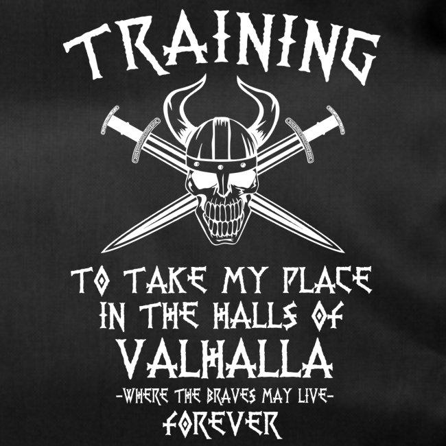 training for Valhalla