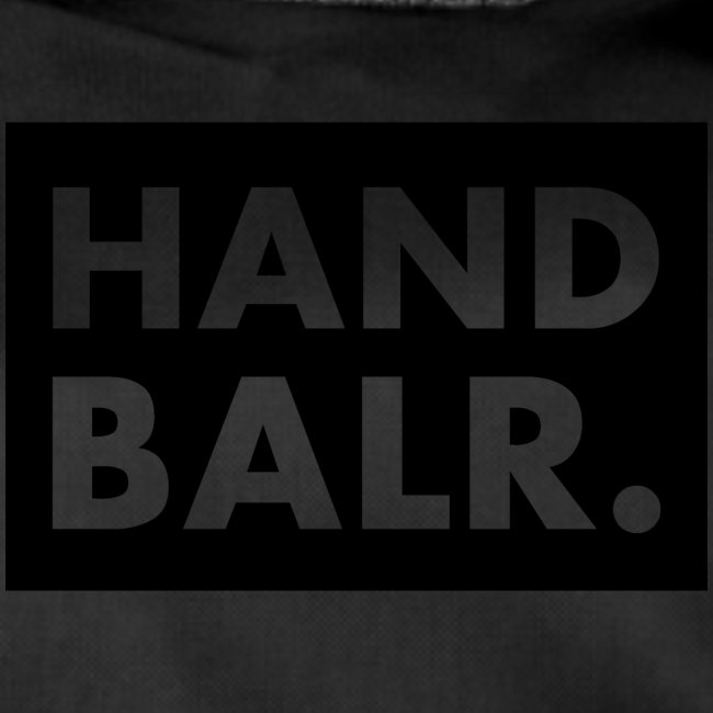 Handbalr Wit
