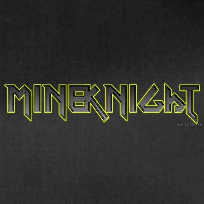 MineKnight T-shirt