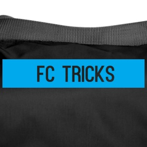 FCTRICKS SPORTS OUTFIT - Sportväska