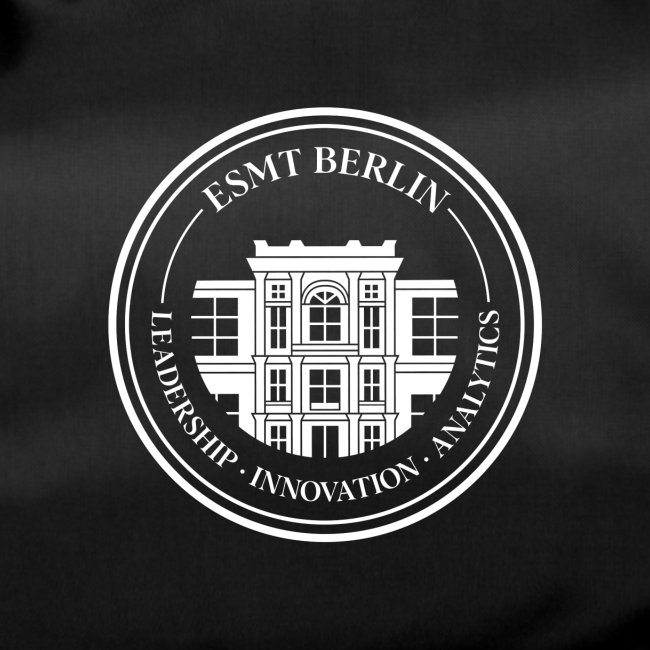 ESMT Berlin emblem