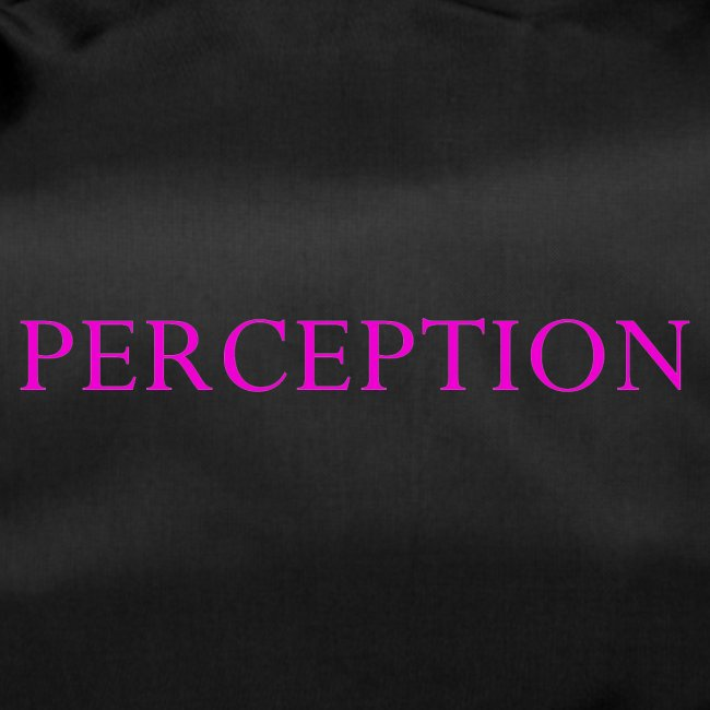 PERCEPTION CLOTHES ROSE