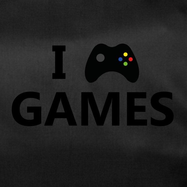 I Love Games 3