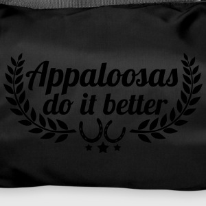 Appaloosas - Duffel Bag