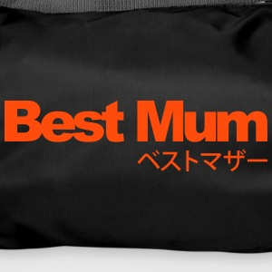 Best Mum - Duffel Bag