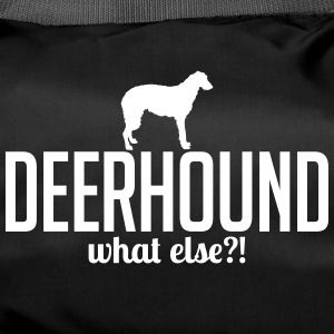 DEERHOUND what else - Sporttasche