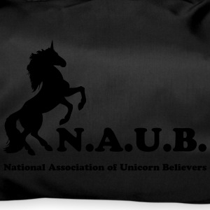 NAUB - Duffel Bag