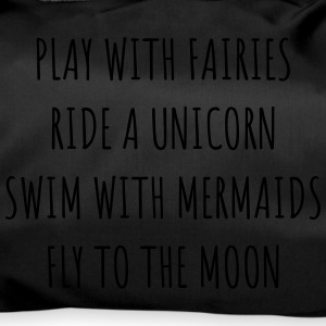 Fairies, Unicorn & Mermaids OW - Sporttasche