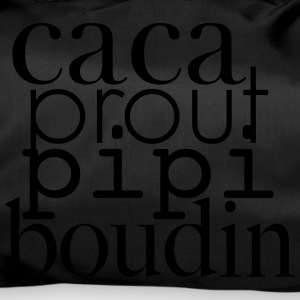 Caca prout pipi boudin - Duffel Bag