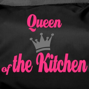 queen of the kitchen - Sporttasche