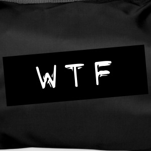 WTF - Duffel Bag
