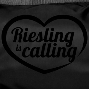 Riesling is calling - Sporttasche